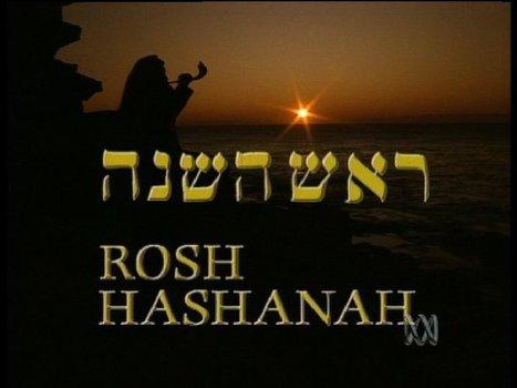 Rosh Hashanah: what does it mean? | Hsie K-6 | Scoop.it