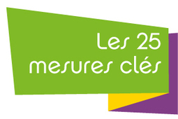 Les 25 mesures clés du projet de loi pour la refondation de l'École | Veille info doc bib | Scoop.it