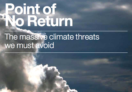 Point of No Return: Renewables or Fossil Fuels?   EcoWatch   Scoop.it