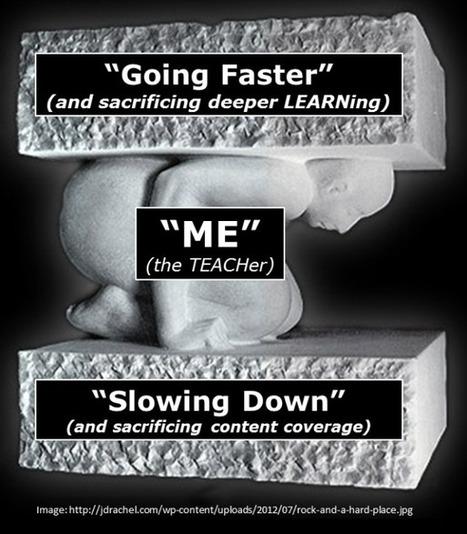 Tony Gurr's Blog « allthingslearning   Technology (Education 3.0)   Scoop.it