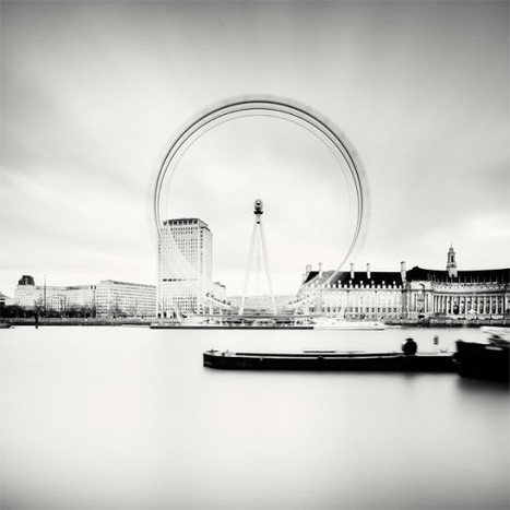 Black & White Cityscapes By Martin Stavars | צילום עולמי | Scoop.it