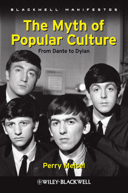 The Myth of Popular Culture: Why 'Highbrow' & 'Lowbrow' Don't Work | Geography Stuff | Scoop.it