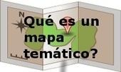 Mapas temáticos online   Educación 2.0   Scoop.it