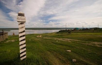 Elanka, a lost village on the Lena River in Yakutia, Russia. 40 photos. | eYakutia.com | English Yakutia | yakutia | Scoop.it