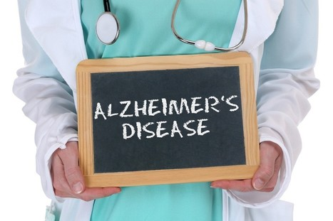 People with Alzheimer's at High Risk of Falling and Other Injuries | US Health Works - Lynnwood | Scoop.it
