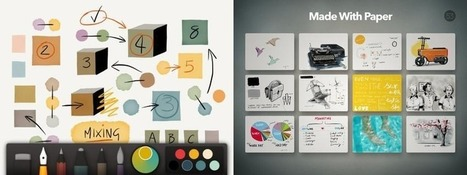 The 25 Best Free iPad Apps | Machinimania | Scoop.it