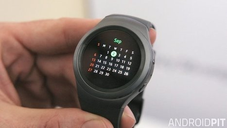 Samsung Gear S2 review: Samsung successfully goes circular   Consumer Priority Service   Tech News   Scoop.it