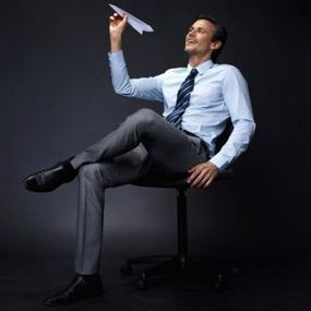 Why Your Boss Is Much Happier Than You | International marketing | Scoop.it