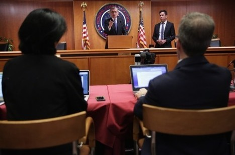 Why the death of net neutrality would be a disaster for libraries | School Libraries and more | Scoop.it