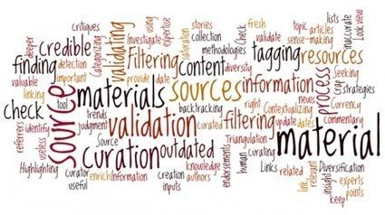 Filtrado en la curación de contenidos | Periodismo Ciudadano | Periodismo ciudadano | Scoop.it