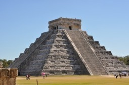 Cancun's Best Mayan Historical Sites Revealed by El Cid Vacations Club | El Cid Vacations Club | Scoop.it