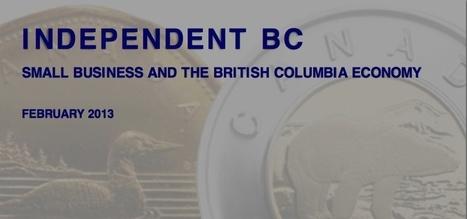 Civic Economics Release BC Study - LOCO BC | Local | Scoop.it