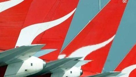 Qantas cuts 400 engineering jobs - Business - ABC News (Australian Broadcasting Corporation) | Qantas | Scoop.it