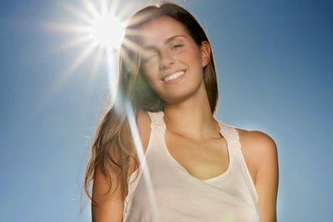 Avoid Exposure to Sun When Undergoing a Skin Whitening Treatment | Health Tips | Health Tips | Scoop.it