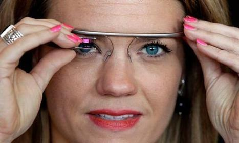 Google Glass: Less than what meets the eye | TechSmurf Futuristic Technologies | Scoop.it