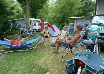 Nuitées en baisse dans les campings - La Dépêche | Vallée d'Aure - Pyrénées | Scoop.it