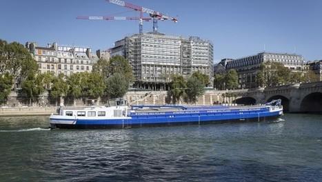 (IdF) Le Grand Paris des Déblais s'apprête à être lancé | Construction Cayola | PSN - Filière Eco-Industrie | Scoop.it