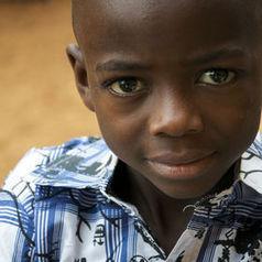 Lo sguardo di un bambino | Notizie dal mondo | Scoop.it