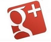 [officiel] 540 millions d'utilisateurs actifs pour Google+ | Pascal Faucompré, Mon-Habitat-Web.com | Scoop.it
