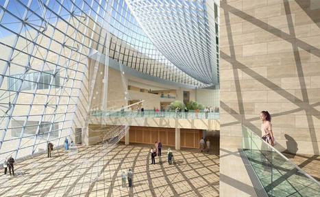 Pei Partnership sues National Slavery Museum | The Architecture of the City | Scoop.it