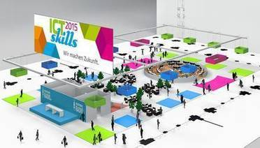 ICTskills2015: Wir machen Zukunft. | Medien, ICT & Schule | Scoop.it