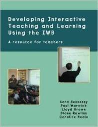 Book Review – Developing Interactive Teaching and Learning Using the IWB | TELT | Scoop.it