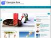 Epargne Box : un guide complet sur l'épargne   Veille Produits Bancaires   Scoop.it
