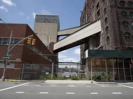 Leasing of industrial space heats up - Crain's New York Business | Team Jardine | Scoop.it