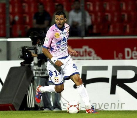 Barbosa sera à Rennes   evian-Thonon-Gaillard   Scoop.it