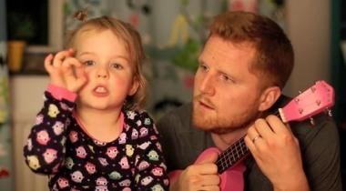 20 choses que tous les papas devraient faire avec leur petite fille... Trop beau ! | Photographie de grossesse, d'enfant et photomanipulation | Scoop.it