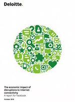 New Report Reveals the Economic Costs of Internet Shutdowns | Global Network Initiative | digitalcuration | Scoop.it
