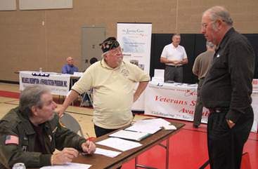 Employment workshop helps veterans in preparing for life outside the military - The Henderson Press   Careers & Leadership   Scoop.it