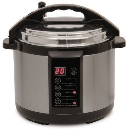 THE ELECTRIC PRESSURE COOKER REVIEWS   HELP YOU CCHOSE THE BEST ELECTRIC PRESSURE COOKER   home and gardern   Scoop.it