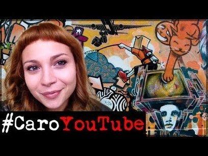 TuttoSuYoutube - youtuber emergenti | Social net(work & fun) | Scoop.it