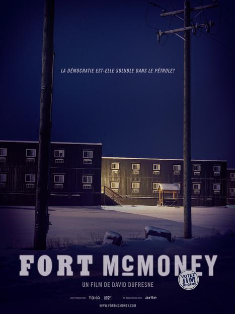 Fort McMurray : Armageddon-sur-Oil - davduf.net | environnement et santé | Scoop.it