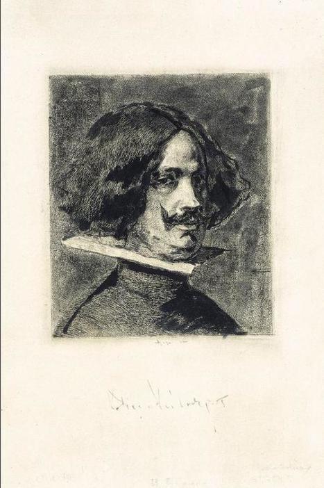 El Museo Nacional de Arte de Cataluña exhibe 50 grabados de ... | VIM | Scoop.it