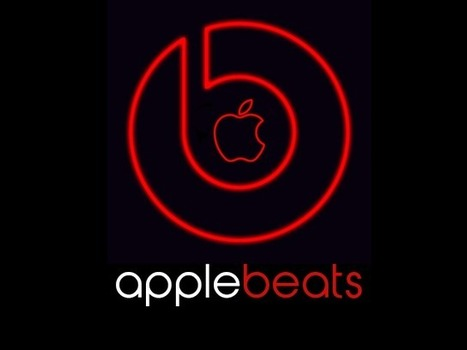 Here's Why I Think Apple Might Be Buying Beats, and Some Other Things I Think ... - Re/code   Future of GAFA   Scoop.it
