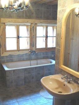 Koupelny | Exteriéry a interiéry domů - vybavení | Scoop.it