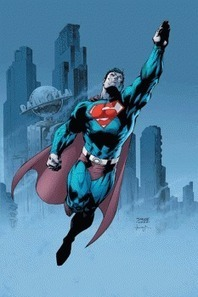 Jim Lee And Scott Snyder To Launch Man Of Steel Comic For 2013? | Comic Books | Scoop.it