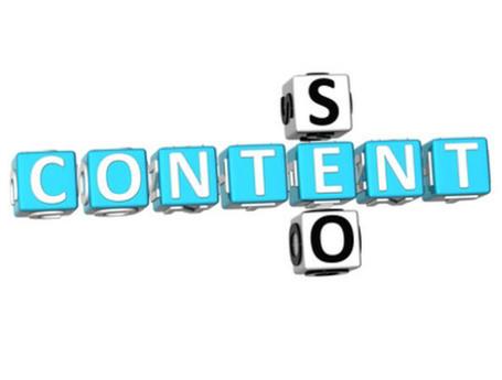 Content Marketing vs SEO - Business 2 Community | Integrated Marketing | Scoop.it