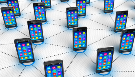 10 things your Smartphone could completely replace - IT Recruitment Blog | Technology | Scoop.it
