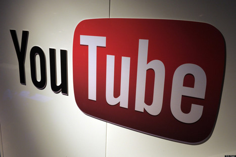 The Biggest Viral Hits On YouTube In 2012 | Inside Google | Scoop.it