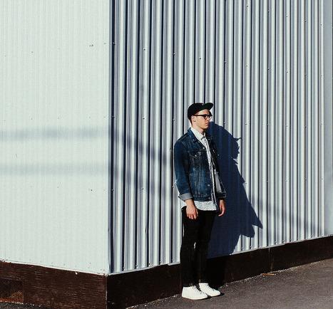 STYLE UPDATE | Men's Fashion | Scoop.it