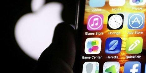 Apple s'allie à l'allemand SAP pour accélérer son développement en entreprise | transformation digitale | Scoop.it