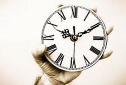 Eficiencia emprendedora en la gestión del tiempo | Gestión de la información 2.0 | Scoop.it