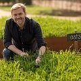 Simply sustainable - Bill Granger's success stems from the ground up | Latest hotel news in the world | Scoop.it