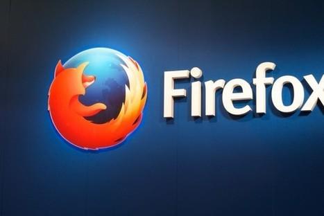 Mozilla s'inspire de Chrome pour faire évoluer Firefox - 01net | netnavig | Scoop.it