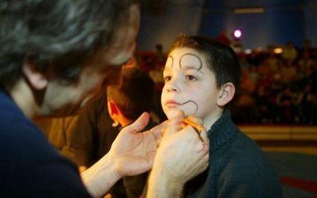 Mardi Gras : attention, le maquillage peut être nocif pour les enfants   Steribed   Scoop.it