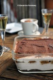 Alexandra's Table: Paleo Tiramisu | Paleo Desserts | Scoop.it