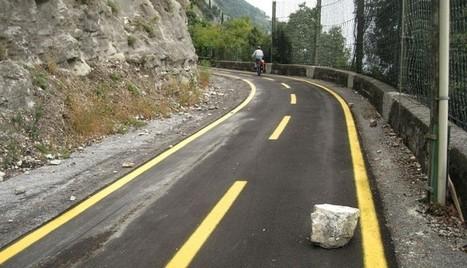 Gargnano, il «mistero»del masso  | Lago di Garda - Garda Lake - Gardasee | Scoop.it
